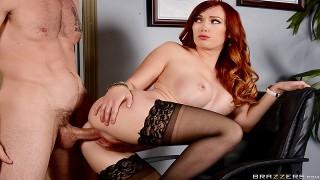 Dani Jensen – Titty Sucking Skills