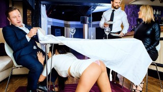 Anissa Kate – Private Booth