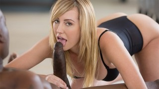 Brett Rossi – Grateful Girlfriend Shows Appreciation