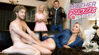 Julia Ann – Mother Fuckers Part 2