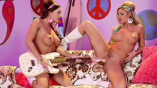 Abigail Mac & Jessa Rhodes – The Ballad of Johnny Nathan Part 1