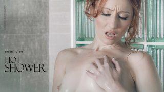 Crystal Clark – Hot Shower