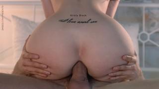 Kristy Black – I Love Anal Sex
