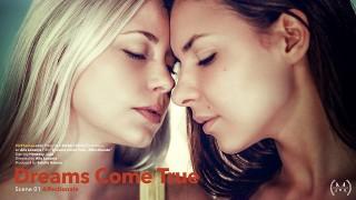 Henessy A & Lola A – Dreams Come True Episode 1 – Affectionate