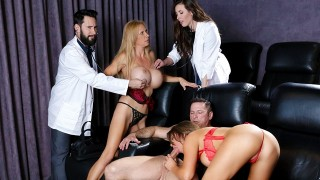 Brooke Tyler & Alice Lighthouse – House Calls-Episode 2