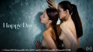 Assoli & Taylor Sands – Happy Day
