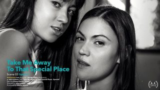 Alyssa Reece & Taissia A – Take Me Away To That Special Place Episode 3 – Special
