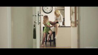 Delphine & Kiara Night – Daybreak