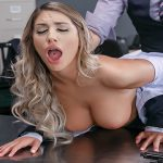 August Ames – Confidential Informant