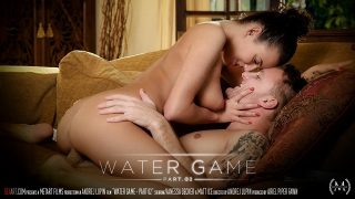 Vanessa Decker – Water Game: Part 2