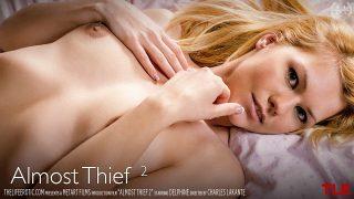 Delphine – Almost Thief 2