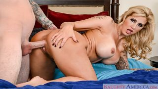 Ryan Conner – Seduced By A Cougar