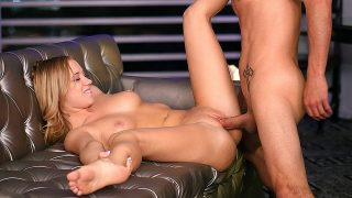 Bailey Brooks – Naked Vacation Night In