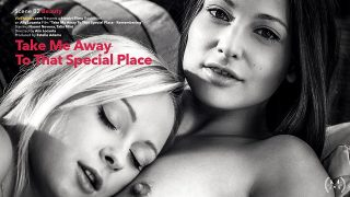 Naomi Nevena & Talia Mint – Take Me Away To That Special Place Episode 2 – Beauty