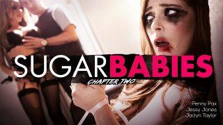 Penny Pax, Jaclyn Taylor & Jesse Jones – Sugar Babies: Part Two