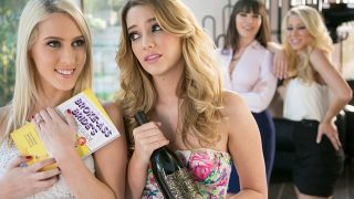 Dana Dearmond, Kenna James, Cadence Lux & Katie Morgan – Meet The Moms