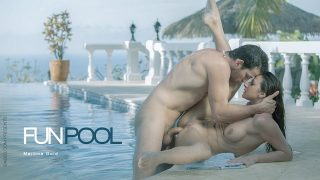 Martina Gold – Fun Pool