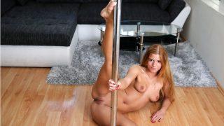 Chrissy Fox – Amateur Dancer