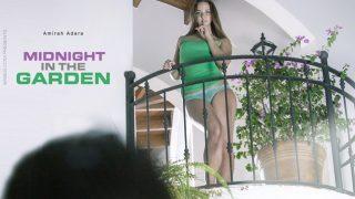 Amirah Adara – Midnight in the Garden
