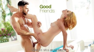 Cece Capella – Good Friends