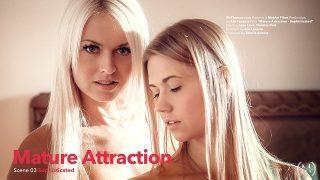 Lena Love & Violette Pink – Sophisticated