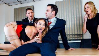 Yasmin Scott – Divorce Settlement