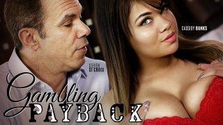 Cassidy Banks – Gambling Payback