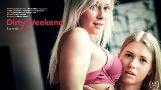 Naomi Nevena & Violette Pink – Dirty Weekend Episode 3 – Enticing