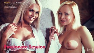 Lena Love & Naomi Nevena – Impassioned