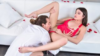 Adria Rae – Red-Hot Romancing