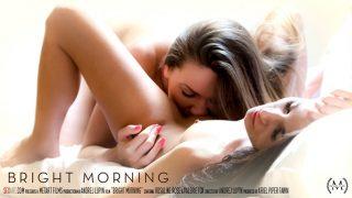 Rosaline Rosa & Valeria Fox – Bright Morning