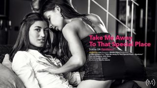 Henessy A & Julia Roca – Take Me Away To That Special Place Episode 4 – Opulence