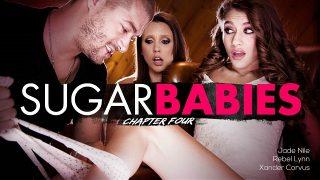 Jade Nile & Rebel Lynn – Sugar Babies: Part Four