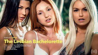 Alexa Tomas & Michelle H – The Lesbian Bachelorette Episode 1 – Carnal