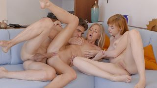 Anny Aurora & Cecilia – Twice As Nice