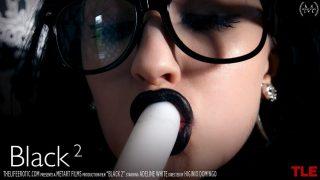 Adelina White – black 2