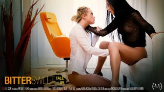 Anna Rose & Cristal Caitlin – Bittersweet Tale Part 4