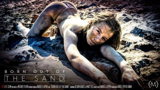 Olivia Grace – Born Out Of The Sand