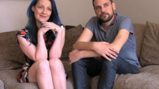 Jojo – Horny Couple Want to Fuck on Camera