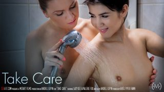 Lady Dee & Valerie Fox – Take Care