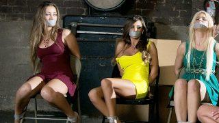 Cassidy Klein & Cherie Deville – Sorority Sisters