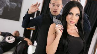 Jaclyn Taylor – Caught With The Butler