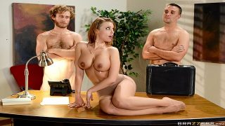 Britney Amber – The Interview: Round 2
