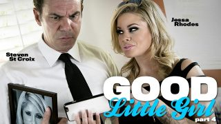 Jessa Rhodes – Good Little Girl: Part Four