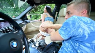 Nicole Love – Car Fuck