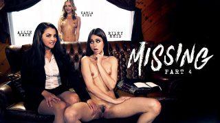 Allie Haze, Karla Kush & Riley Reid – Missing: Part Four