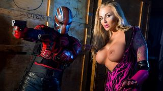 Kayla Green – London Knights: A Heroes and Villains XXX Parody Series-Episode 5