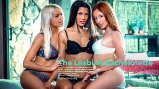 Alexa Tomas, Lena Love & Michelle H – The Lesbian Bachelorette Episode 4 – Unison