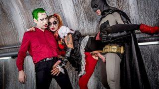 Kleio Valentien – Suicide Squad XXX: An Axel Braun Parody