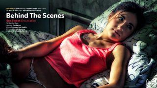 Ena Sweet – Behind The Scenes: Ena Sweet On Location